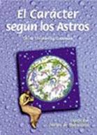 El carácter según los astros