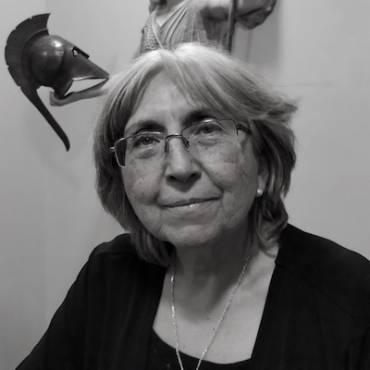 Mª Teresa Cubas Lara